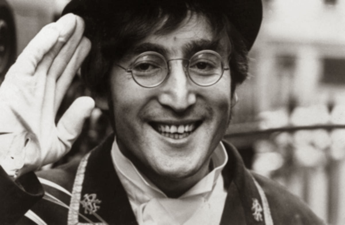 8f820ae19bc 75 Fun Facts You Didn t Know About John Lennon