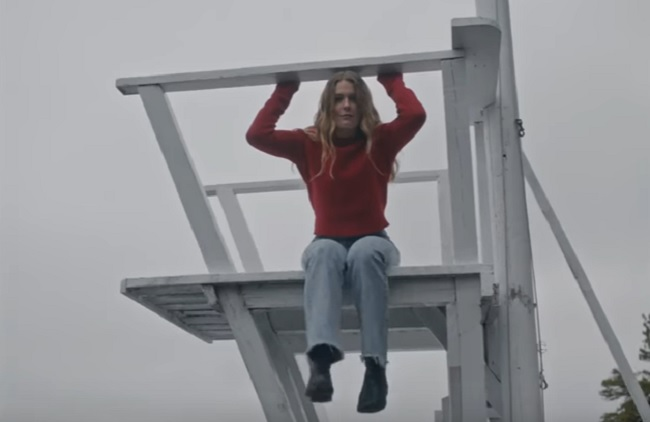 Watch Maggie Rogers Drops Dog Years Music Video Umusic