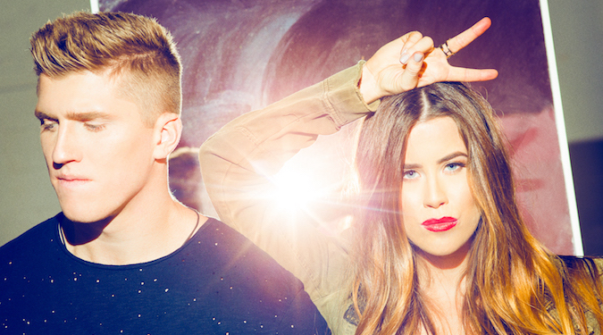 The Reklaws - Get to know this sister-brother country duo