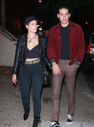 All The Times Halsey & G-Eazy Were Seriously #CoupleGoals | Umusic