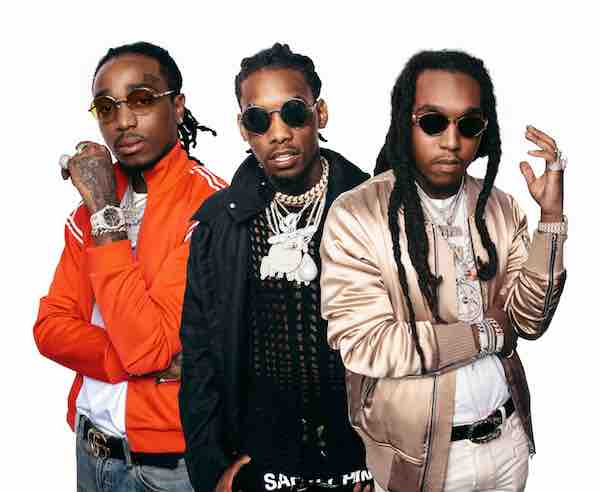 Migos 101: A Guide to Rap's Hottest Trio