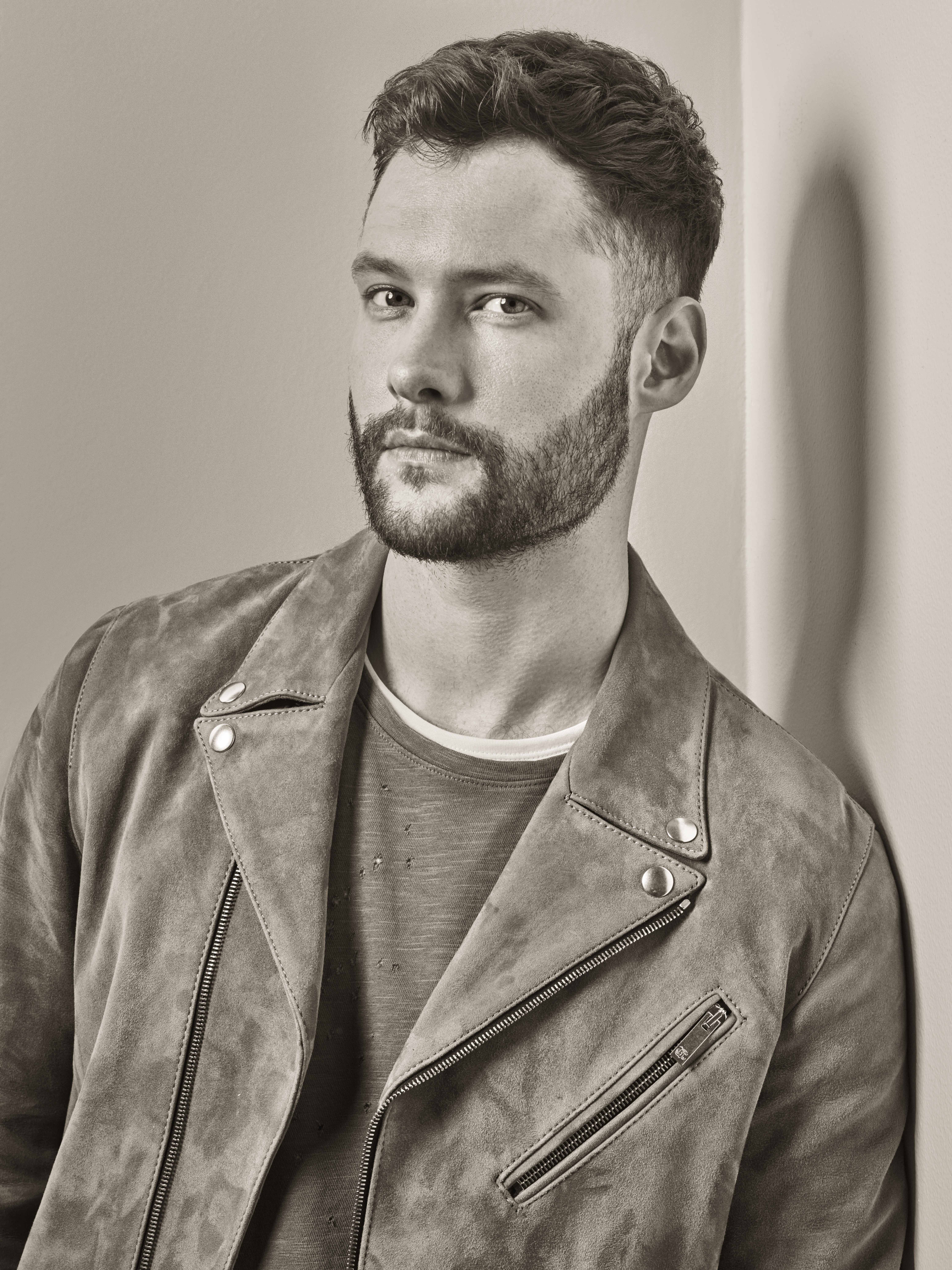 5 Times Calum Scott S Voice Was Absolute Perfection Umusic