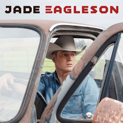 JADE EAGLESON CELEBRATES MAJOR LABEL DEBUT WITH THE ...