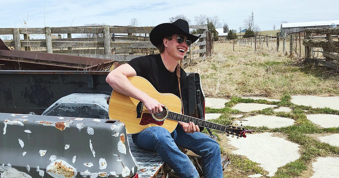 Meet Country Music's Next Big Star Jade Eagleson | Umusic