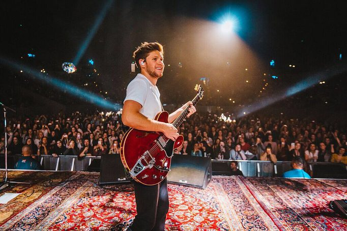Which Type Of Niall Horan Matches Your Personality? | Umusic
