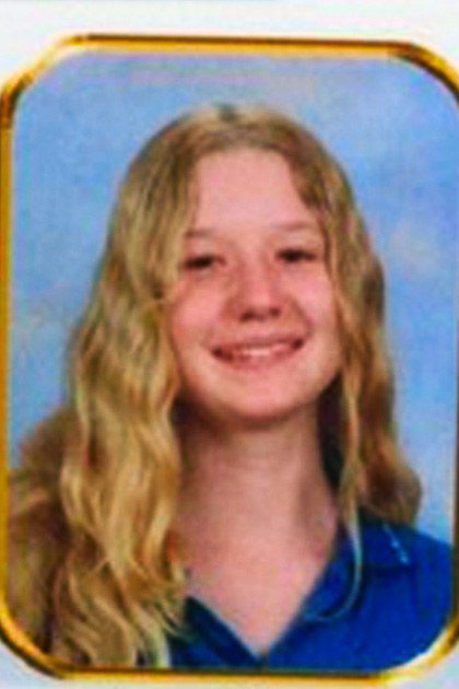 Photo: Iggy Azalea yearbook