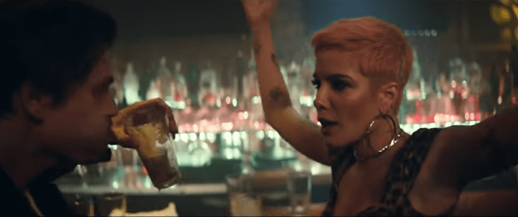 Halsey Without Me | Umusic