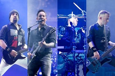 VOLBEAT'S LIVE ALBUM AND CONCERT FILM LET'S BOOGIE! LIVE