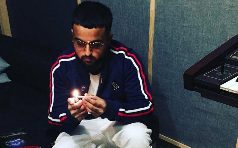 10 Facts You Didn't Know About XO Rapper/Producer, NAV | Umusic