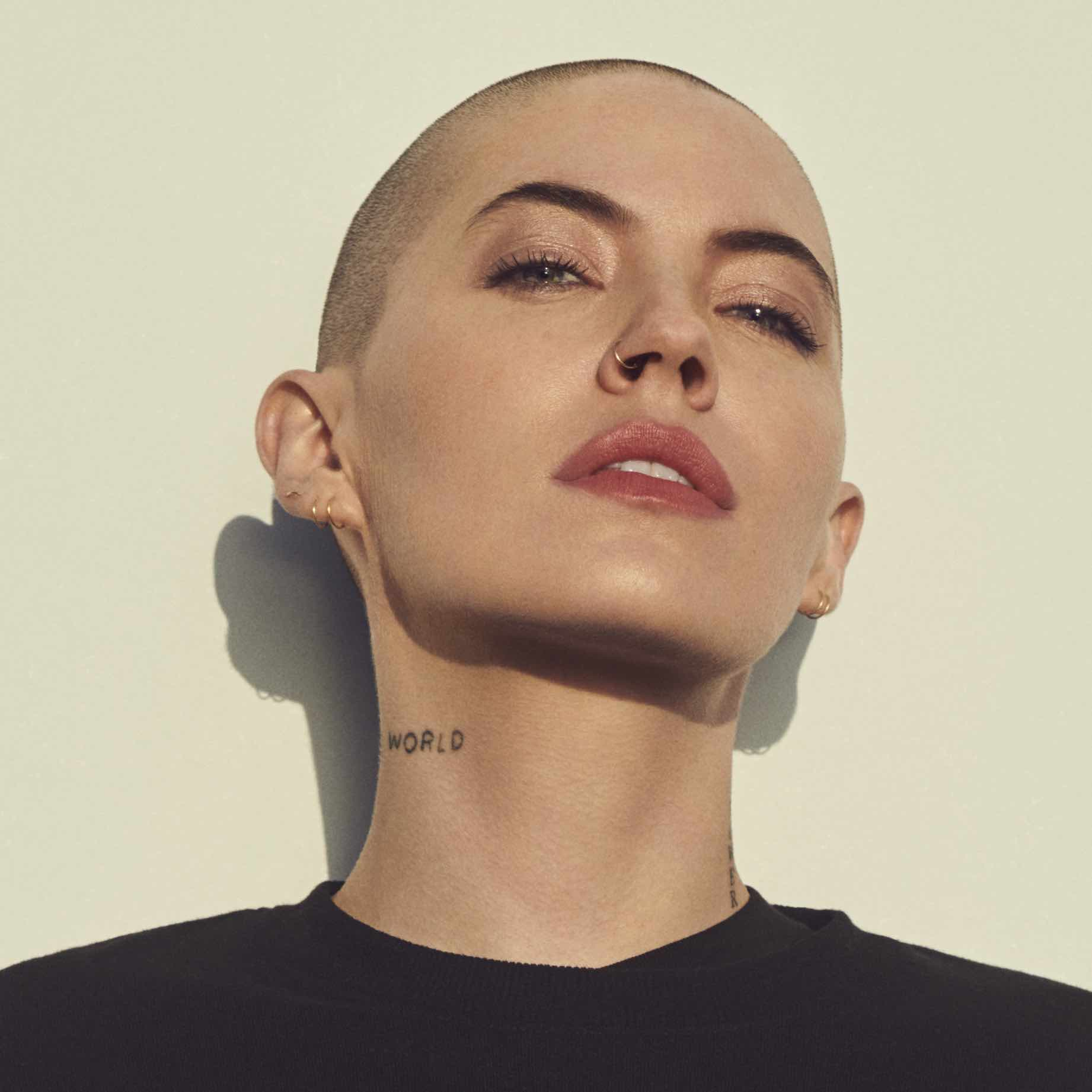 BISHOP BRIGGS RELEASES HIGHLY ANTICIPATED NEW SINGLE AND VIDEO FOR