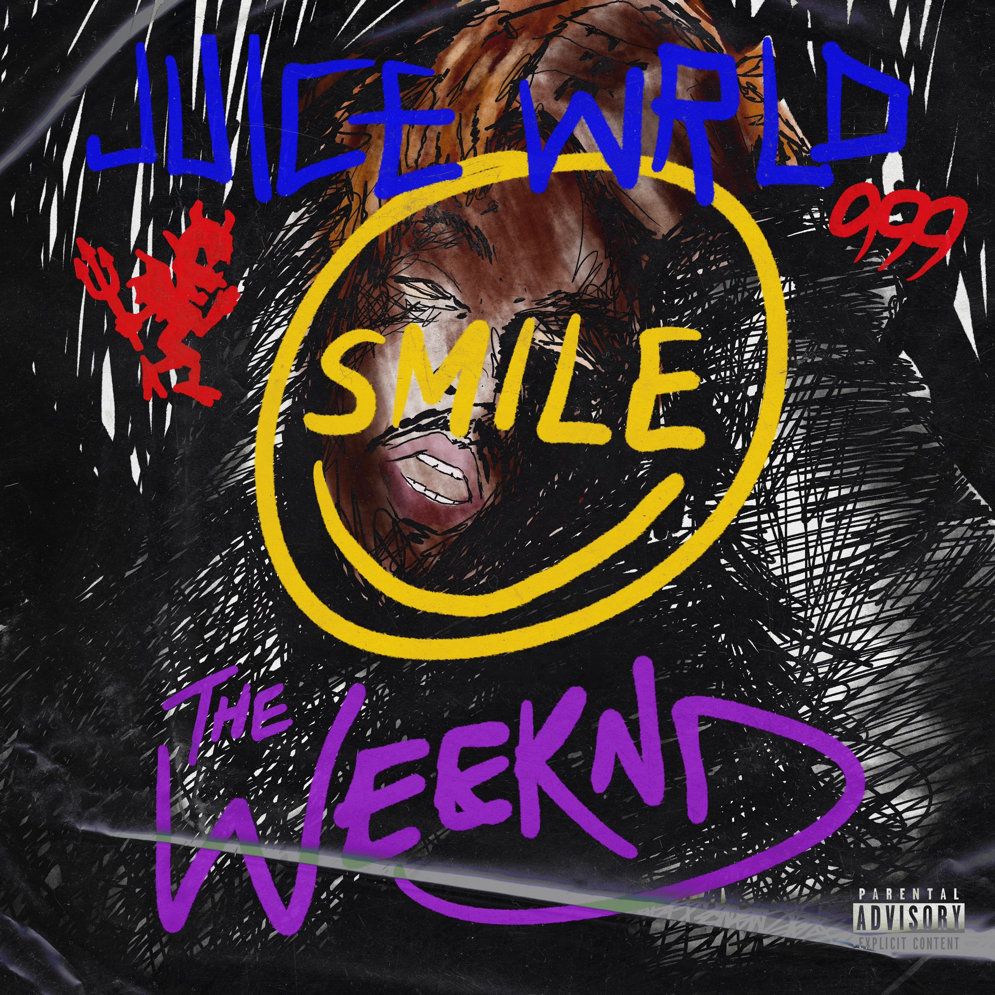 Smile Juice Wrld Roblox Id Code New Music Friday Juice Wrld The Weeknd Luke Bryan And More Umusic